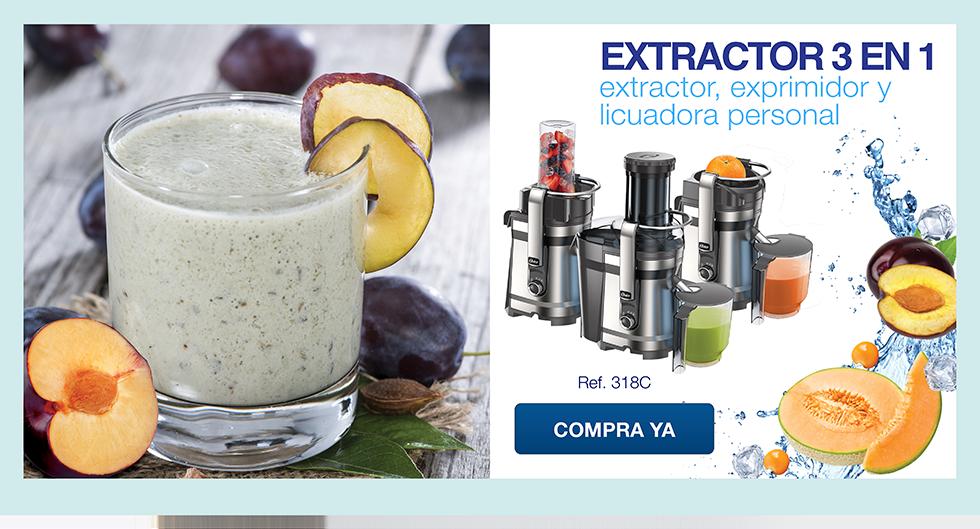 extractor-3en1