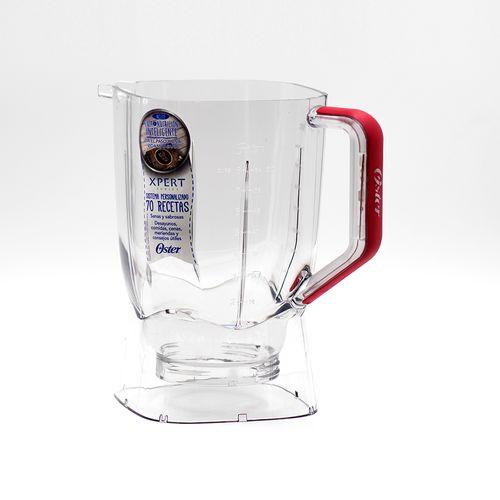 Vaso-plastico-licuadora-Xpert-sin-plegadiza