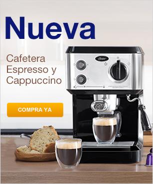 nueva cafetera
