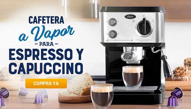 ADPOD 4 cafetera espresso y capuccino