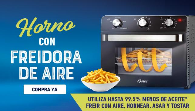 ADPOD 2 Horno Mobile