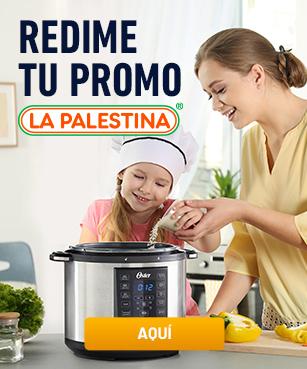 Palestina ADPOD 2