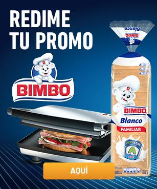 Bimbo ADPOD 2